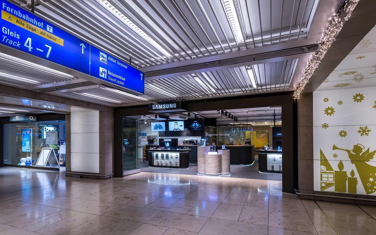 Samsung Outlet Deutschland
