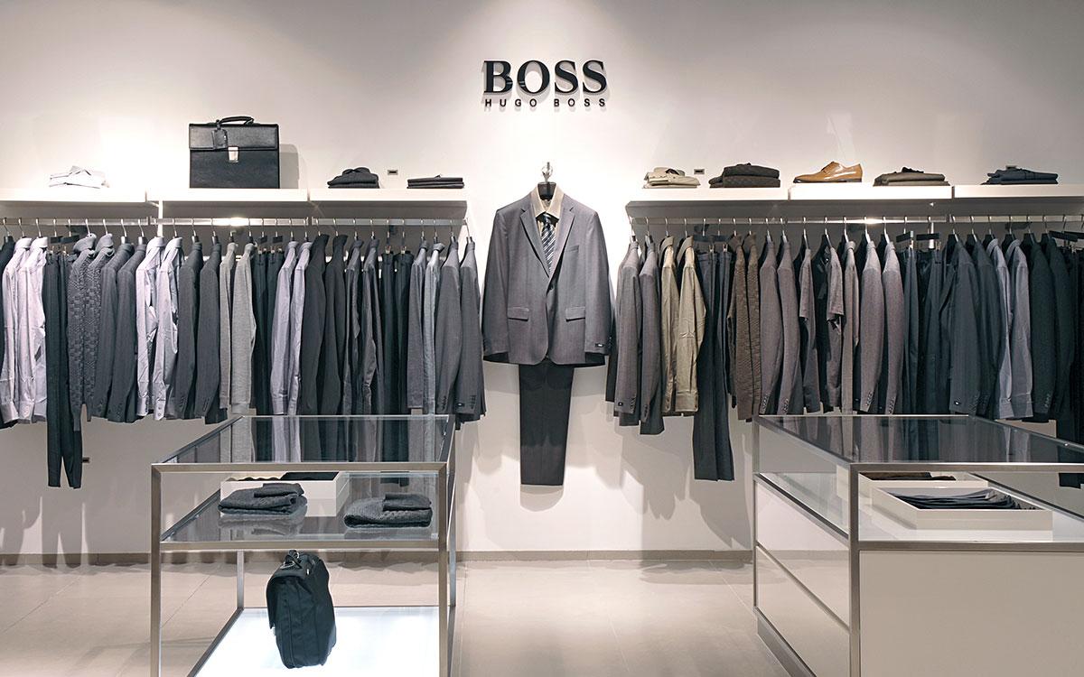 Münchmünch Hugo Boss